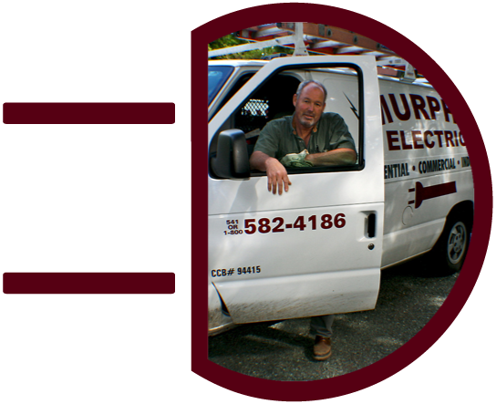 Pat Murphy for Murphy Electric